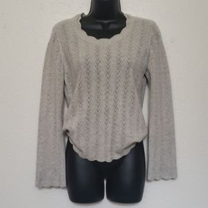 Ann Taylor Sweaters - ❣Ann Taylor Cashmere Sweater❣